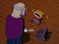 Chanukah - Rugrats 421