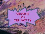 Chuckie vs. The Potty