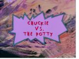 Chuckie vs. The Potty