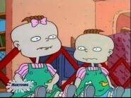 Rugrats - All's Well That Pretends Well 126