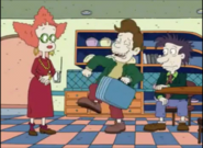Rugrats - Bow Wow Wedding Vows 67