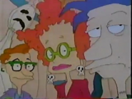 Rugrats - Candy Bar Creep Show 42