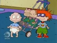 Rugrats - Lady Luck 18