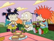 Rugrats - Lil's Phil of Trash 101