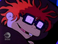 Rugrats - Spike Runs Away 250