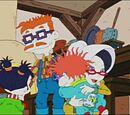 Babies in Toyland (Episode)/Gallery