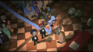 Nickelodeon's Rugrats in Paris The Movie 1368