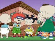 Rugrats - Adventure Squad 83
