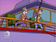 Rugrats - In the Naval 234