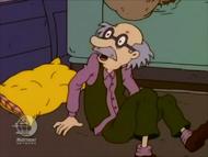 Rugrats - Where's Grandpa 8
