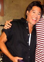 Brian Tochi