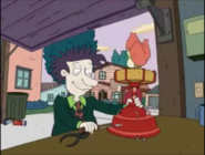 Rugrats - Bow Wow Wedding Vows 140