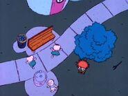 Rugrats - Cradle Attraction 107