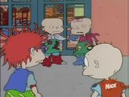 Rugrats - Pee-Wee Scouts 225