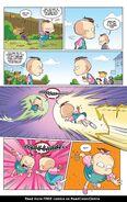 Rugrats 8 Boom Comic 21