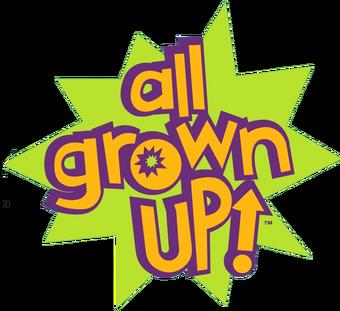 All Grown Up Rugrats Wiki Fandom