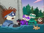 Rugrats - Adventure Squad 206