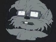 Rugrats - Curse of the Werewuff (160)