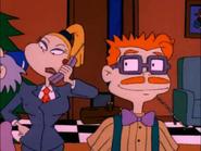 Rugrats - The Santa Experience (241)