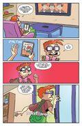 Rugrats Boom Comic Pg 19