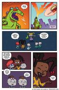Rugrats R is for Reptar 2018 Boom Comic 25
