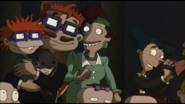 Nickelodeon's Rugrats in Paris The Movie 1498