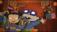 Nickelodeon's Rugrats in Paris The Movie 1585