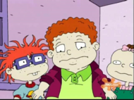 Rugrats - Angelica's Assistant 202