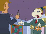 Rugrats - Angelica's Assistant 81
