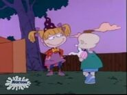Rugrats - Angelica the Magnificent 99