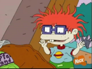 Rugrats - Mutt's in a Name 48
