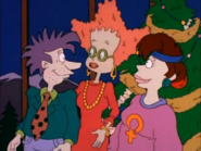 Rugrats - The Santa Experience 194