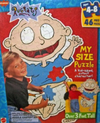 Rugrats Tommy 46 Size Puzzle
