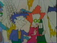 Candy Bar Creep Show - Rugrats 99