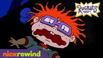Chuckie's 7 Best Freakouts! 🤯 Rugrats NickRewind