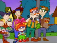 Rugrats - Angelica Orders Out 352