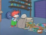 Rugrats - Chuckie Collects 169