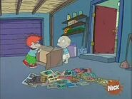 Rugrats - Chuckie Collects 170