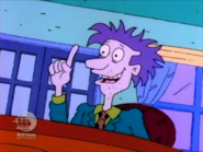 Rugrats - Spike Runs Away 169