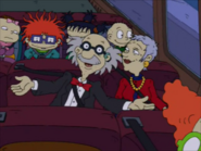 Babies in Toyland - Rugrats 127