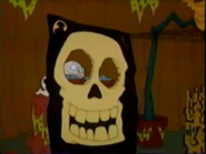 Candy Bar Creep Show - Rugrats 204