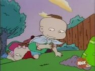 Rugrats - Pee-Wee Scouts 174