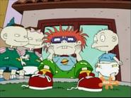 Rugrats - The Big Sneeze 218