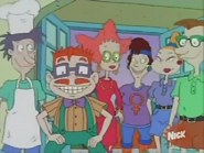 Rugrats - Tie My Shoes 187