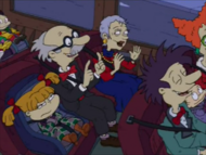 Babies in Toyland - Rugrats 139
