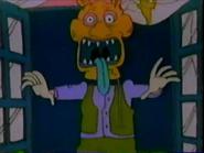 Candy Bar Creep Show - Rugrats 75