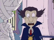 Rugrats - Curse of the Werewuff (223)