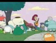 Rugrats - Happy Taffy 202