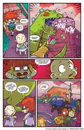 Rugrats R is for Reptar 2018 Boom Comic 38