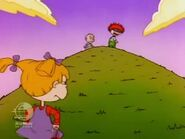 Rugrats - Angelica for a Day 149
